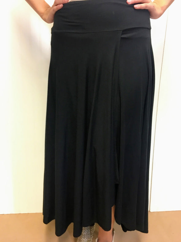 Madison Wrap Skirt