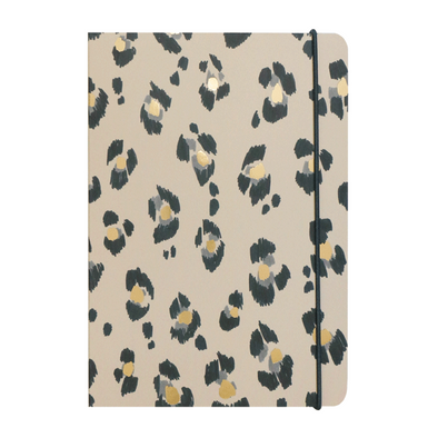 Portico Designs US Inc - Journal Collection - Leopard