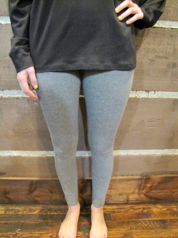 Basic Legging