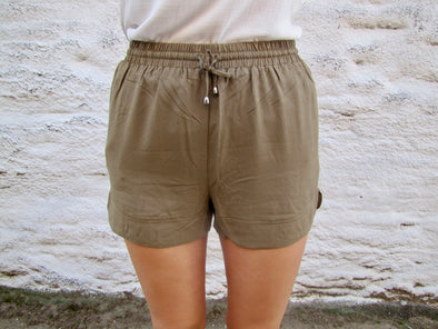 Staccato Short