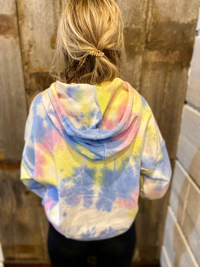 Swirling Sweatshirt