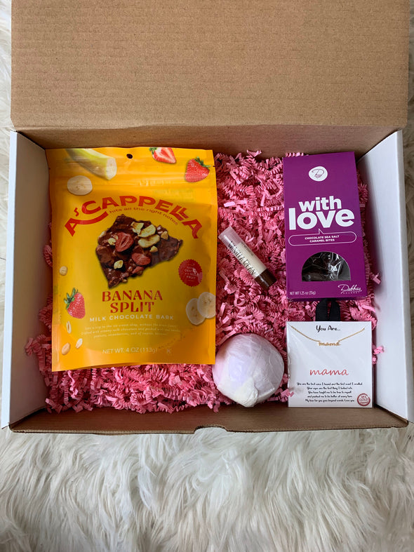 Mother's Day Box 5