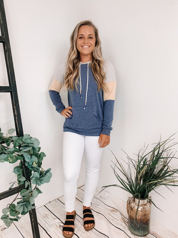 Hanging Out Sweatshirt