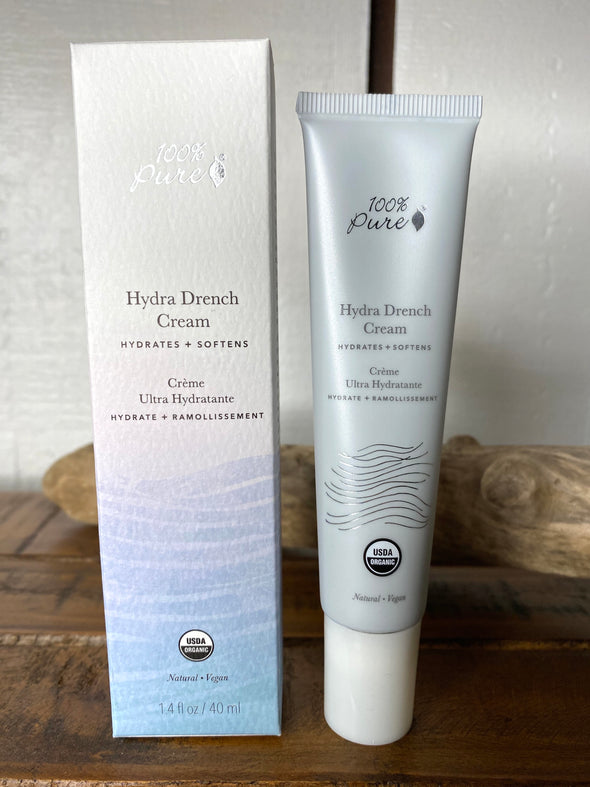 Hydra Drench Cream