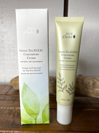 Green Tea EGCG Cream