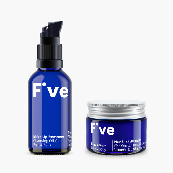 Hautbalance Set | Five Skincare