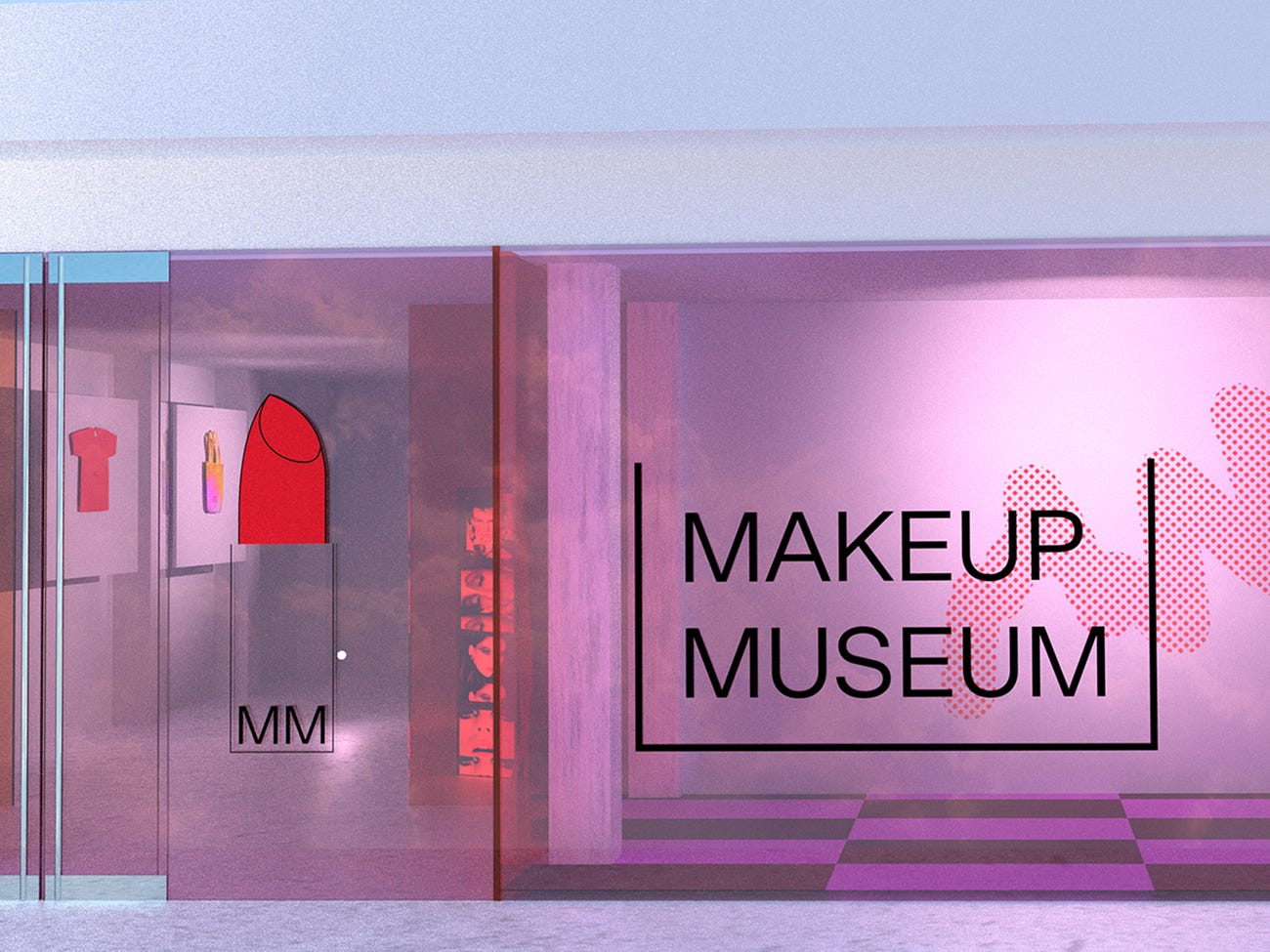 make-up museum to open in new York in 2020