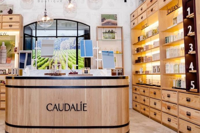 caudalie french brand