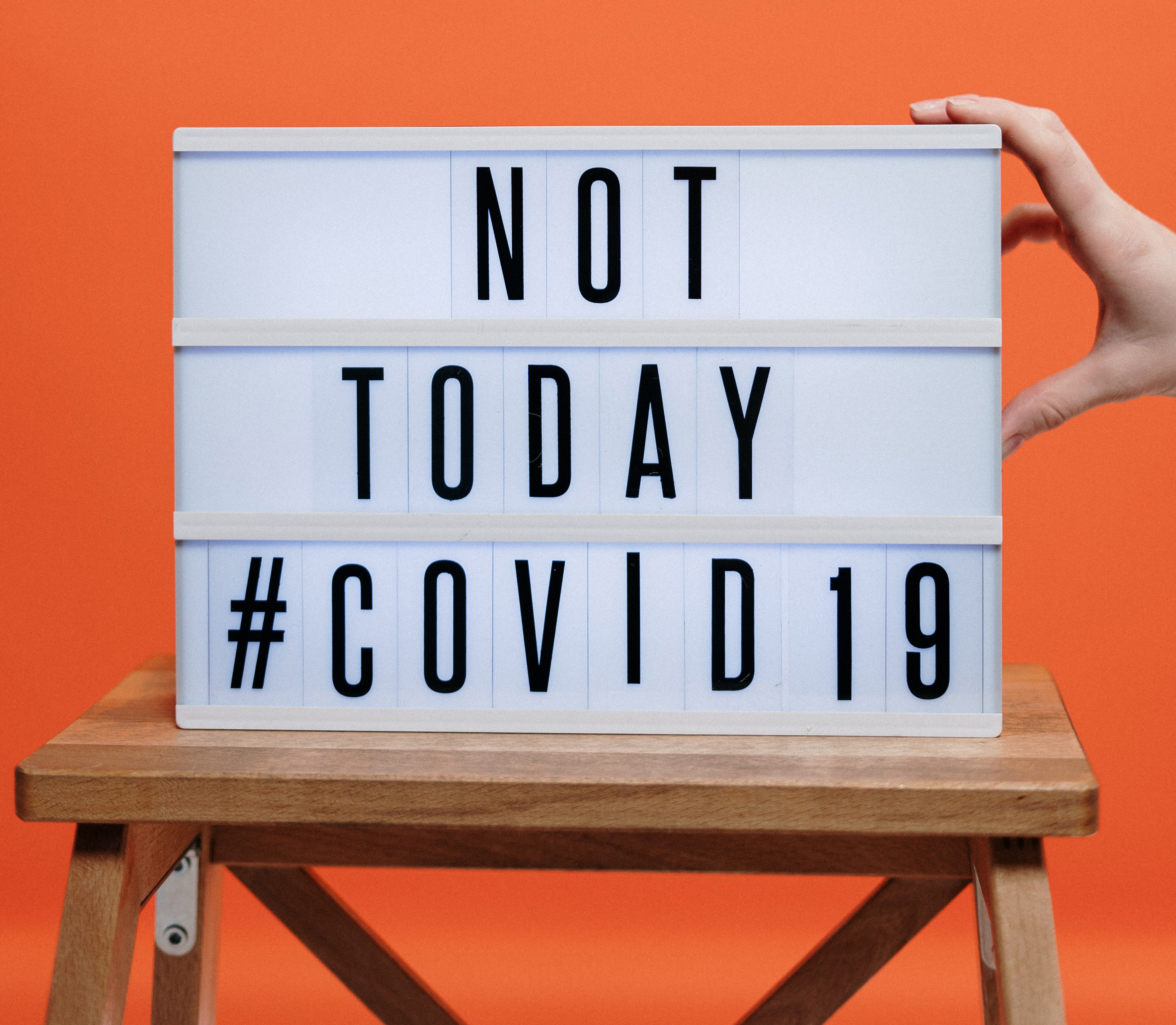covid surcharges are opposed
