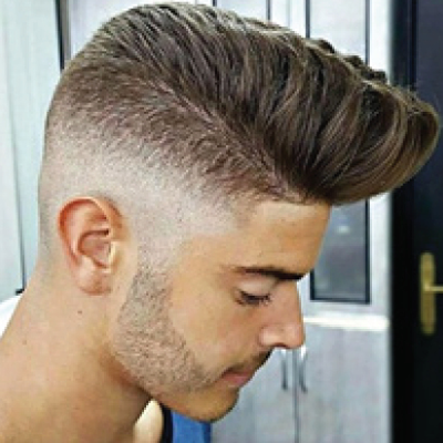 Revel Men's Fade & Style On Mannequin Head (Level A) - ABA Member Registration