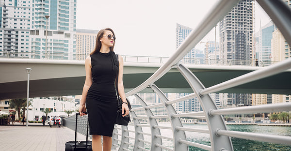 Travel Essentials for Girlbosses