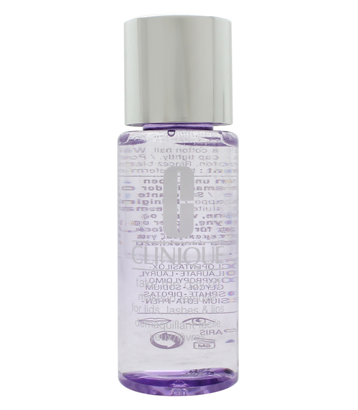 Clinique - Take The Day Off™ Makeup Remover For Lids, Lashes & Lips