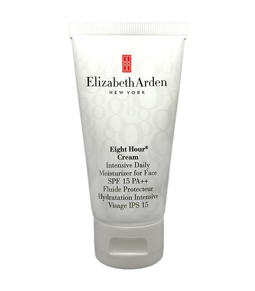 Elizabeth Arden - Eight Hour Cream Intensive Daily Moisturizer for Face SPF15
