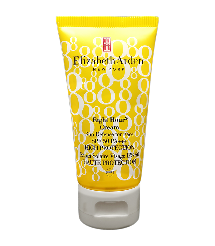 Elizabeth Arden - Eight Hour Cream Sun Defense for Face SPF50