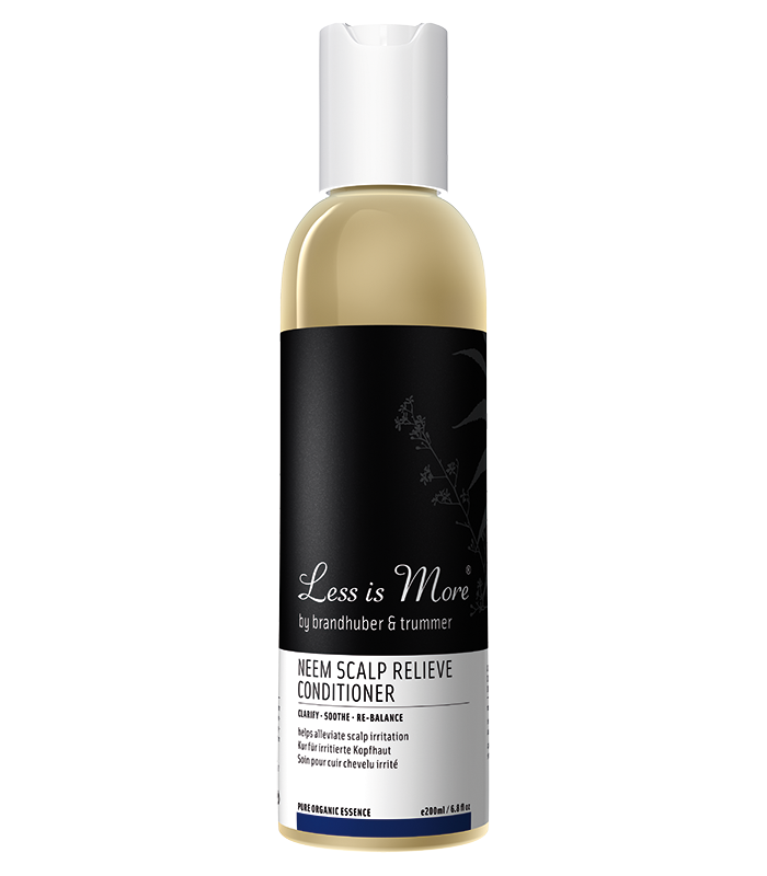 Less is More - Neem Scalp Relieve Conditioner