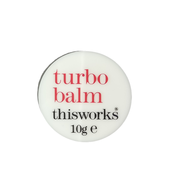 This works - in transit turbo balm