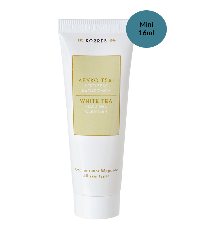 White Tea Gel Cleanser