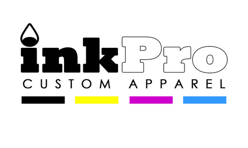 InkPro - Custom Apparel