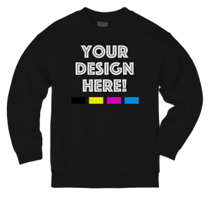 Custom Design | Sweatshirt