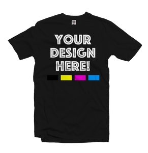 Custom Design | Standard T-Shirt