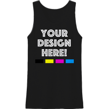 Custom Design | Tank Top
