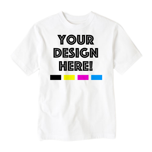 Custom Design | Youth/Toddler