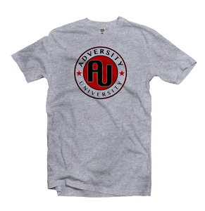 Adversity University Logo T-Shirt