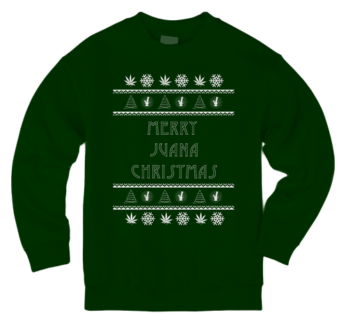 Merry - Juana Christmas | Ugly Sweater