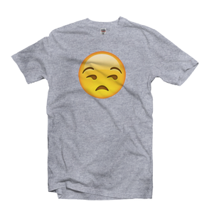 Side Eye Emoji T-Shirt