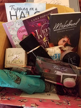 Book Addict Box