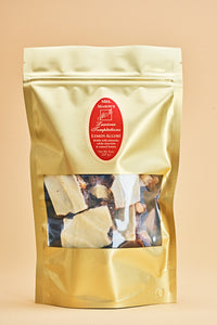 Lemon Allure Brittle