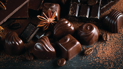 SAVE ON EVERYTHING CHOCOLATE