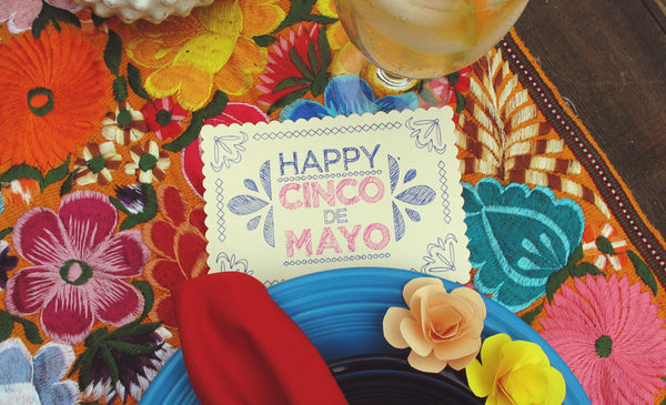 Here At European Deli Were Getting Ready For Cinco De Mayo Which Is Happening Next Sa Ay I Love Mexican Food And Throwing A Fiesta To Cele Te With