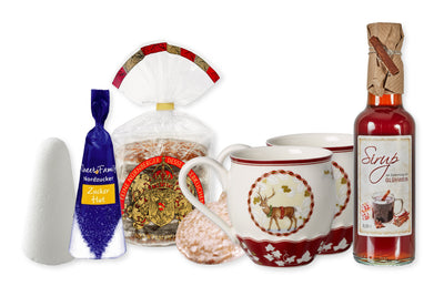 NEW! Gluhwein GIFT SET