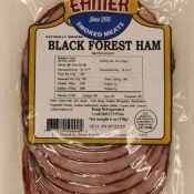 Karl Ehmer Sliced Black Forest Ham