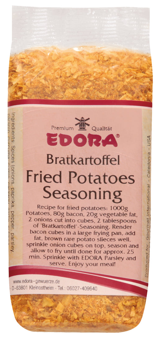 Edora Spices for Fried Potatoes