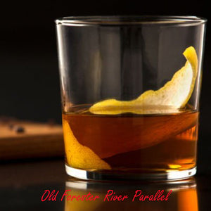 Old Forester Smoked Cinnamon Bitters