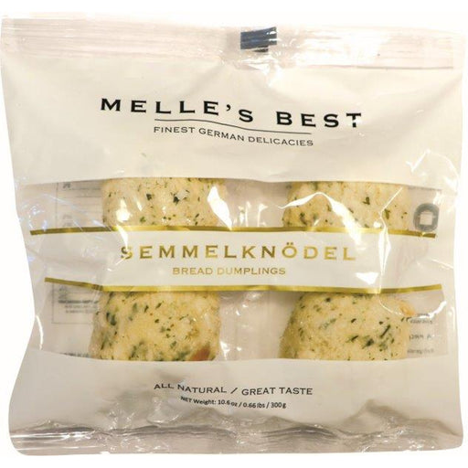 Melle's Best Bread Dumplings - EuropeanDeli.com