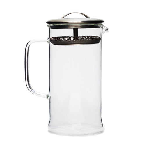 Paper and Tea Medium Cylinder Brewing Pot