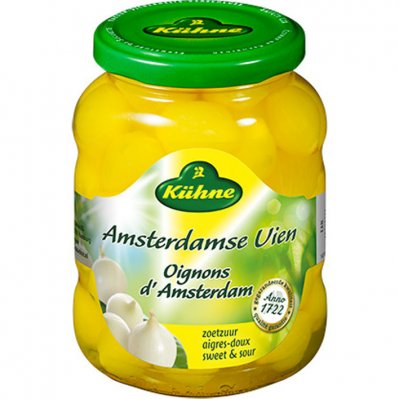 Kuhne Amsterdamse Onions
