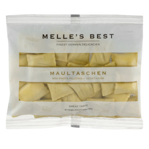 Melle's Best Vegetarian Pasta Pillows - EuropeanDeli.com