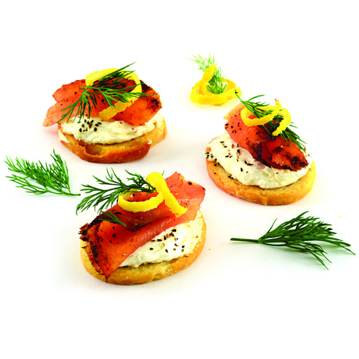 Elki Sea Salt Crostini - EuropeanDeli.com
