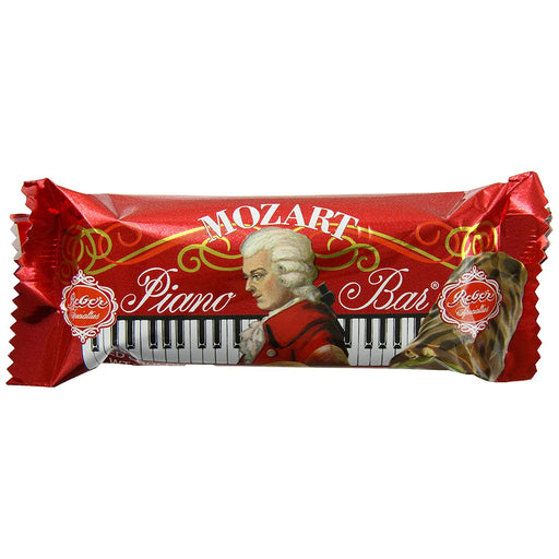 Reber Mozart Piano Bar