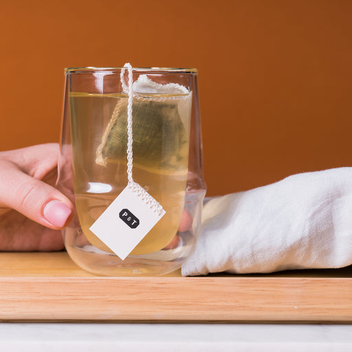 Paper and Tea Mint Julep Tea Bags