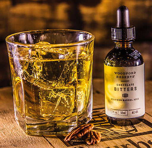 Woodford Reserve Bourbon Barrel Aged Chocolate Bitters
