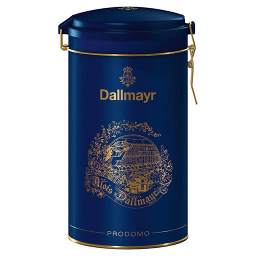 Dallmayr Prodomo Ground Coffee Tin - EuropeanDeli.com