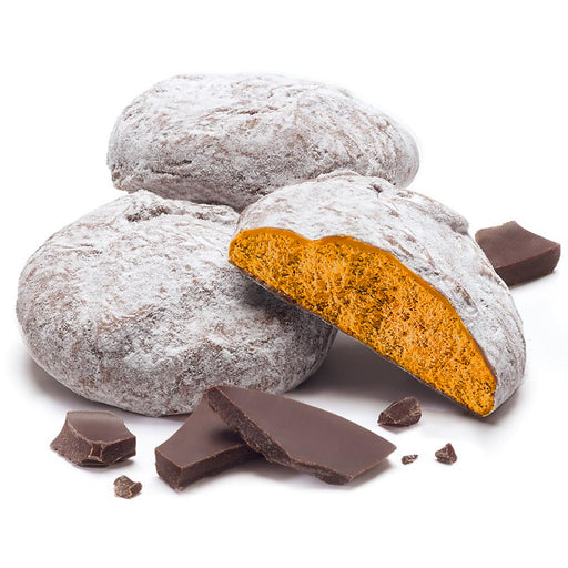 Geldhof Belgian Orange Chocolate Creams - European Deli