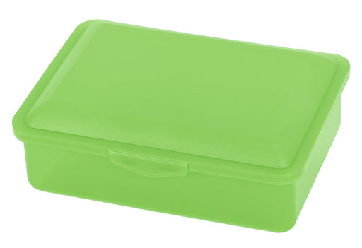 Buchsteiner Storage Bread Click Box, the original Buchsteiner Klickboxen®, can simply be used for everything!