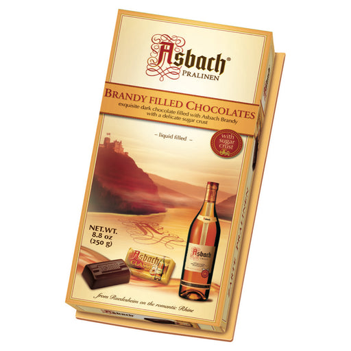 Asbach Squares in Large Gift Box - European Deli