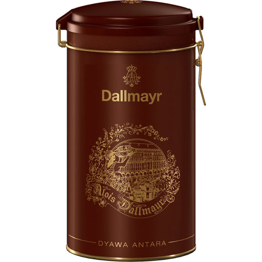 Dallmayr Dyawa Antara Ground Coffee Tin - EuropeanDeli.com